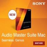 Audio Master Suite Mac