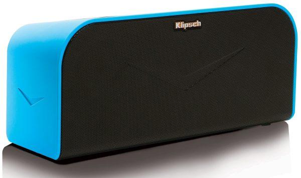 klipsch kmc 1 wireless speaker review. Black Bedroom Furniture Sets. Home Design Ideas