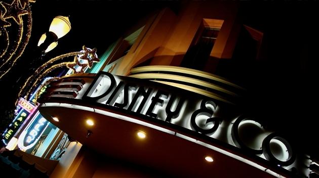 Disney Buys Maker Studios For 500 Million