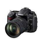 Nikon D7000 featured