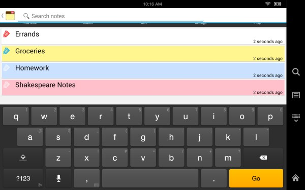 Notepad Pro 1