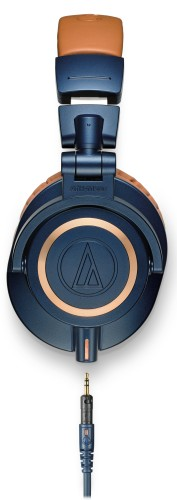 Audio-Technica launches M-Series Headphones