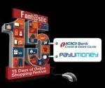 PayUMoney & ICICI Bank launches