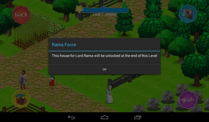 RamaForce 10