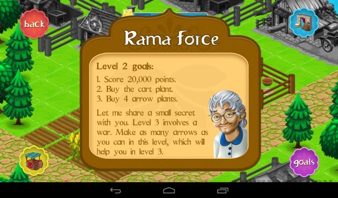 RamaForce 14