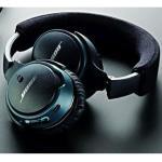 On-ear Bluetooth Headphones