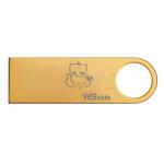 Kingston GE9 16GB Gold Plated USB Drive