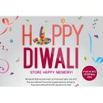 "Transcend launches ""Happy Diwali"