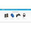 Zebronics.com gets renovated – Fresh Interface