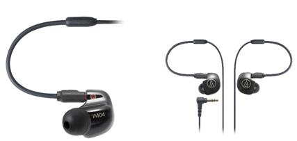 Audio-Technica IM Series