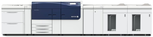 Xerox C60/C70 launched