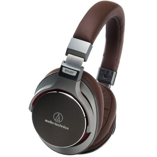 Audio-Technica ATH-MSR7 headphone