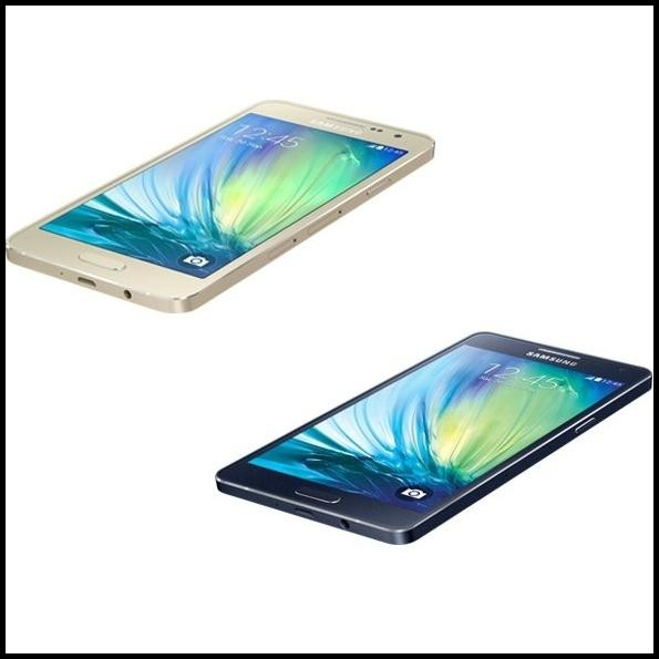 Samsung Galaxy A3 A5 E5 And E7 Launched In India