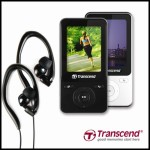 Transcend MP710 Digital Music Player
