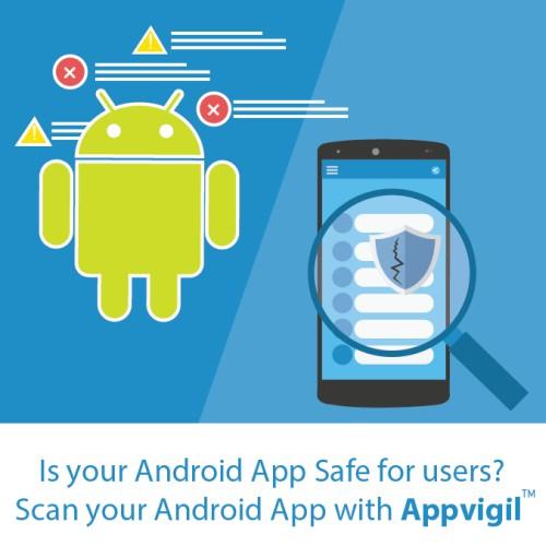 App Vigil