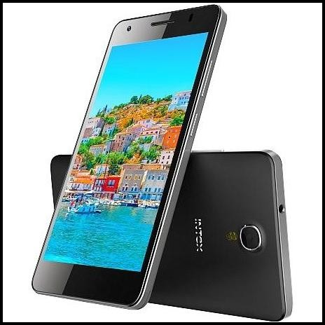 Intex Aqua Star II