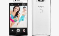 Oppo N3 launched for Rs.42,990