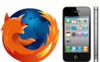 Mozilla Firefox for iOS