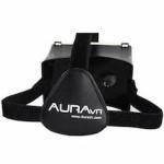 AuraVR Virtual Reality headset