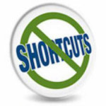 No Shortcuts in 2016 - 5 Tech jugaads to avoid