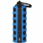 STK Flasko Waterproof Bluetooth Speaker Launched