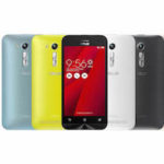 Asus Zenfone Go 4.5 launched starting for Rs.5,299