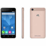 Micromax Canvas Spark 2 Plus launched for Rs.3,999