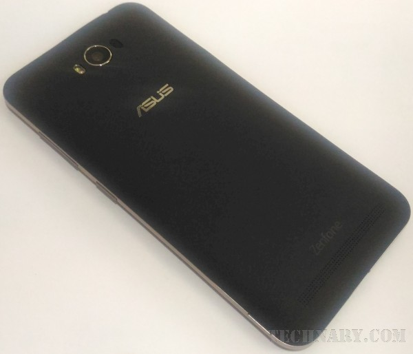 Asus ZenFone Max First Impressions