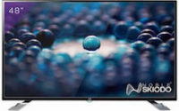 Noble Skiodo 50SM48P01 Smart TV available for Rs.31,225