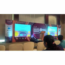 Great Indian Developer Summit 2016 Pune Experience