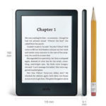 Amazon Kindle E-Reader launched for Rs.5,999