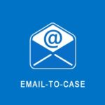 Setting up Salesforce Email to Case Functionality
