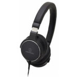 Audio-Technica ATH-SR5 Hi-Res Audio Headphones launched for Rs.12,990
