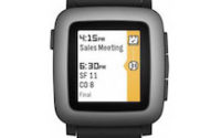 Pebble Time 501-00020 Smartwatch available for Rs 9999