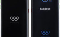 Samsung Galaxy S7 Edge Olympic Edition will be launched on July 7th