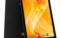 Lava X80 tablet launched for Rs.9,999
