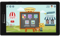 Lenovo CG Slate for Kids launched for Rs.7,499