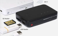 Kingston MobileLite Wireless G3 and Wireless Pro launched for Rs.4,999 and Rs.8,999