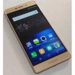 CoolPad Mega 2.5D review - Big screen budget smartphone