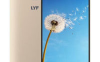 LYF Wind 2 launched for a price of Rs.8,299