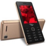 Itel it5211 feature phone launched for Rs.1,610