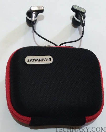 Brainwavz M3 Review