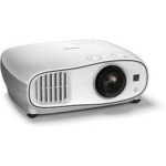 Epson 3LCD Home Theatre Projector EH-TW6700 launched