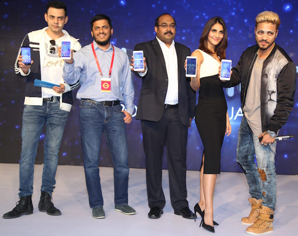 Honor 6X Swagphone launched for Rs.12,999