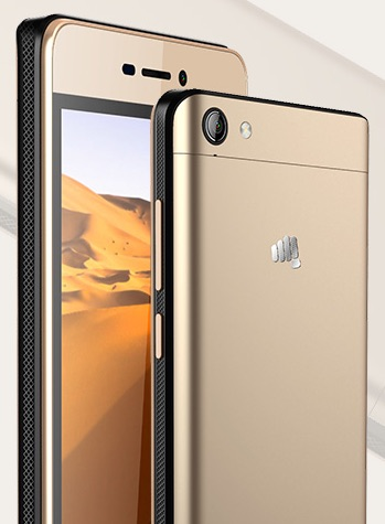 Micromax Vdeo 3 and Vdeo 4 launched