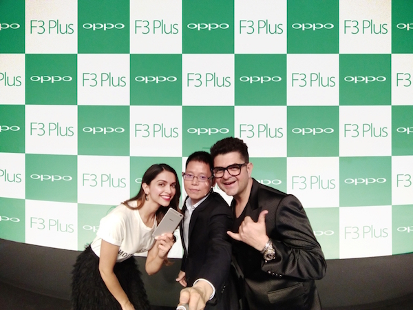 Oppo F3 Plus Overview - Features & Launch Event