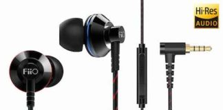 FiiO EX1 2nd Gen In-Ear monitors launched for Rs.4,299