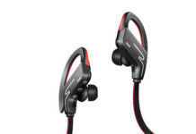 Sound One SP-6 Sports Bluetooth Earphones launched