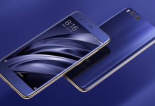 Xiaomi Mi 6 Overview