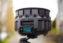 Yi Halo - Google's next generation Jump Camera